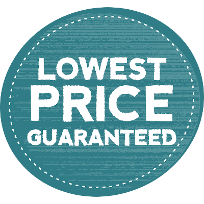 Lowest Price Guarantee icon