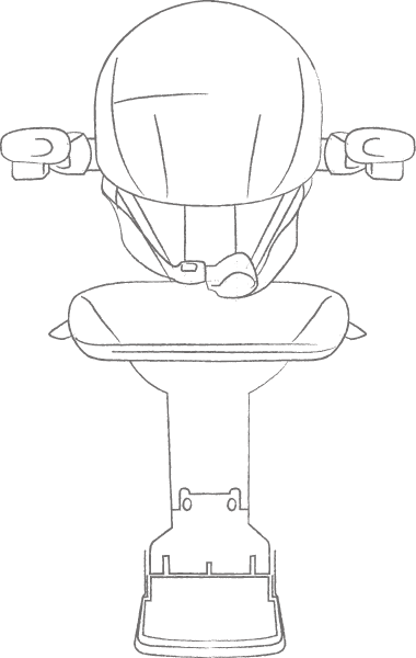 Elite Curved Stairlift