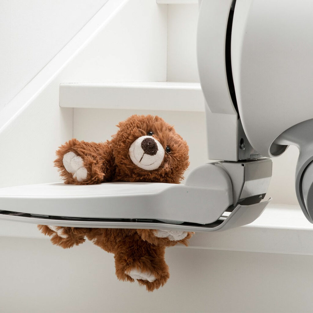How much does a stairlift cost?