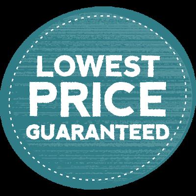 Lowest Price Guaranteed icon