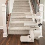 Rental Straight Stairlift